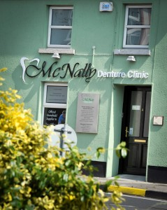 McNally Denture Clinic, Carlow